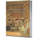 Les sociétés de pensée et la démocratie moderne - Augustin Cochin