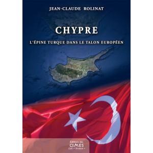 Chypre - Jean-Claude Rolinat